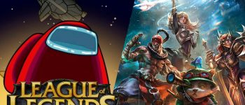 Riot Games Berencana Buat Game Spin-Off League of Legends ala Among Us?