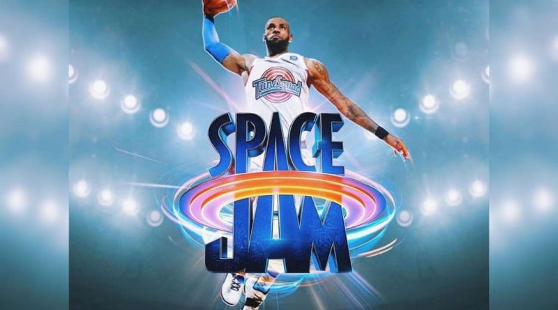 upstation - Sinopsis Film Space Jam 2 Bocor, Ceritakan Petualangan LeBron James dan Karakter Looney Tunes