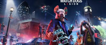Tim Hacker Bocorkan Source Code Watch Dogs: Legion Sebesar 560 GB!