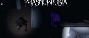 Tips Untuk Pemula yang Mau Icip Game Horor Phasmophobia