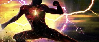 Kostum Baru The Flash Akan Dibuat oleh Batman Ben Affleck