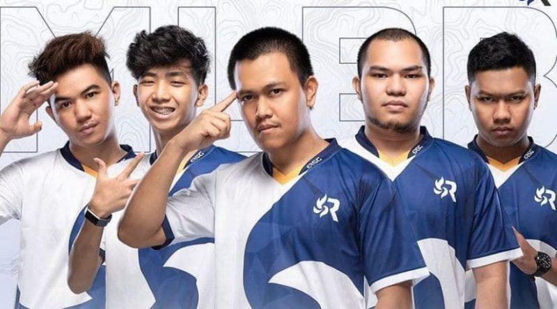 Upstation-RSG Bikin Tim Mobile Legends Cabang Malaysia, Ada Siapa Saja?