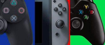 PlayStation, Xbox dan Nintendo Bersatu Basmi Perilaku Toxic Gamers!