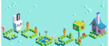 4 Game Google Doodle Gratis Terbaik di Tahun 2020! Udah Coba?