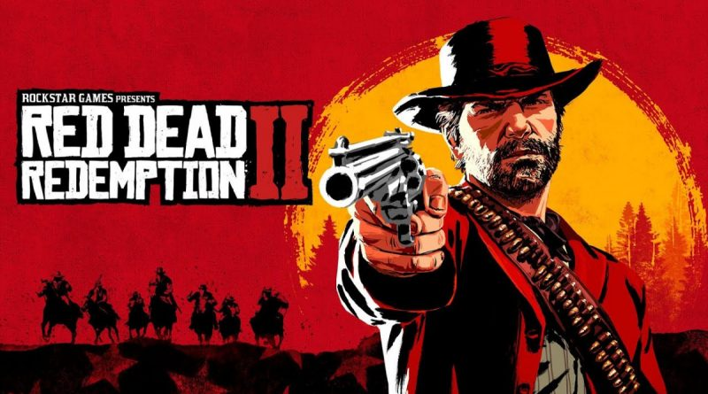 Red Dead Redemption 2 Menangkan Gelar GOTY di The Steam Awards 2020