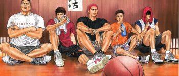 Anime Legendaris Slam Dunk Dapatkan Adaptasi Film Terbaru!