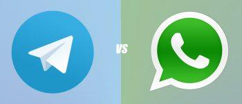 Laris Manis, Imbas Kasus WhatsApp Pengguna Telegram Tembus 500 Juta