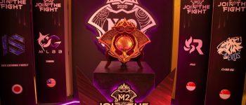 Hari Ketiga M2 Mobile Legends: Alter Ego Sukses Lolos ke Babak Playoff!