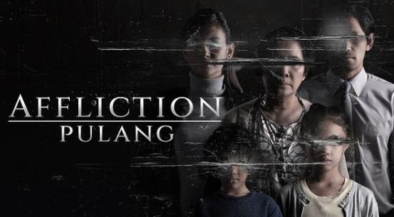 Malem Jum'at Nih, Film Horor Affliction Udah Tayang Lho di Netflix
