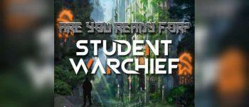 Dukung Komunitas Esports Kampus, Unity Student Warchief Batch 1 Resmi Diumumkan!