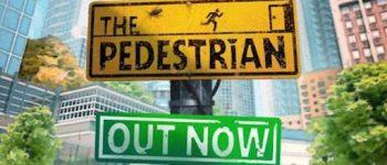Unik dan Gak Ngebosenin, Kamu Wajib Coba Game Puzzle The Pedestrian!