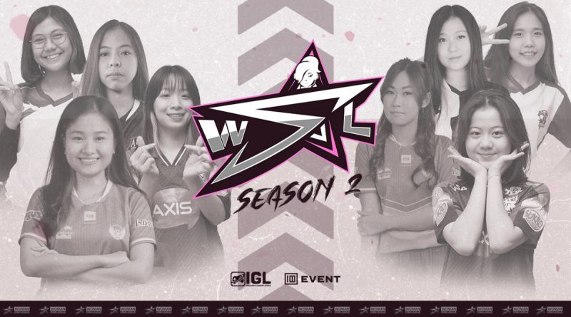 Upstation-Rangkuman WSL Season 2 Pekan 2: Evos Ladies Galak, Saing Ketat Dengan Belletron Era