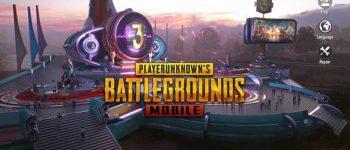 Update 1.3 PUBG Mobile Akan Segera Hadirkan Black Zone/Demolition Zone!