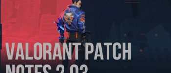 Valorant Patch 2.03, Riot Games Beri Hukuman Berat Kepada Pemain AFK!