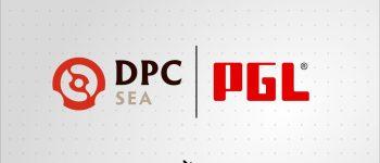 Klasemen Turnamen Dota DPC 2021 Regional Asia Tenggara