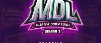 Pekan 4 MDL Season 3 Ditunda Hingga Pekan Depan, Apa yang Terjadi?