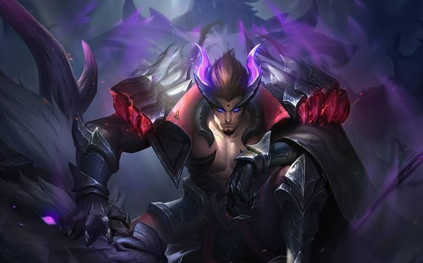 Upstation-Mobile Legends Update Patch 1.5.62 Terbaru: Hero META Banyak Kena Nerf!