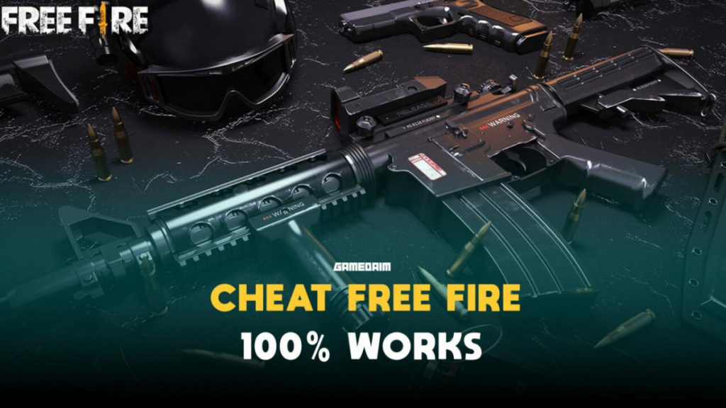 cheat FF