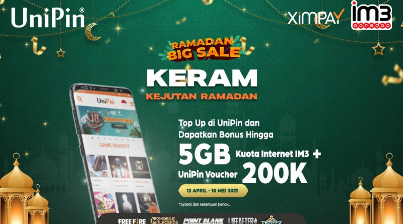 1024x600_KERAM_UniPin x Indosat