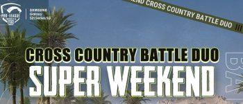 Super Weekend Day 2 PMPL ID Dibuka dengan Fun Match di Map Karakin