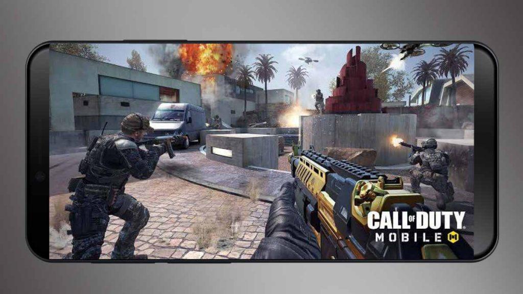 HP Gaming Murah untuk Main COD Mobile