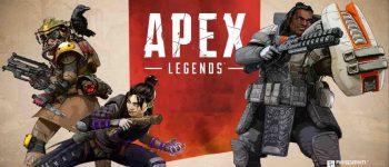 Inilah Informasi Mengenai Mode Terbaru Arena 3v3 Apex Legends