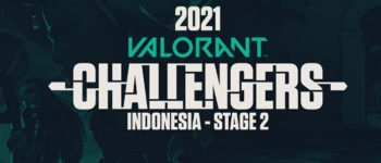 NXL Ligagame Juara VCT Challengers Indonesia Stage 2 Main Event Week 2