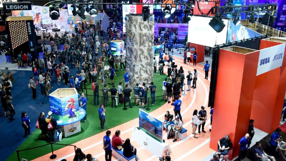 E3 2021. ONLINEjpg