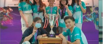 Menang (Lagi) Dari Evos Lynx, Belletron Era Juara Dignity of Srikandi Kartini Edition