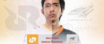 Play Off MPL ID S7: Genflix Aerowolf Pulangkan RRQ Hoshi di Hari Pertama!
