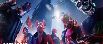 Watch Dogs Legion Akan Hadirkan 60 FPS untuk PS5 dan Xbox Series X