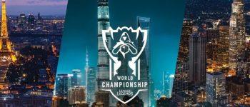 Riot Umumkan LoL World Championship akan Kembali Diadakan Tahun Ini di China