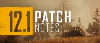 Update Patch 12.1, Krafton Hadirkan 2 Map Baru di PUBG PC