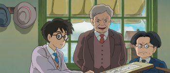 Cetak Rekor Sejarah, Ini Dia 6 Film Ghibli dengan Pendapatan Terbesar!