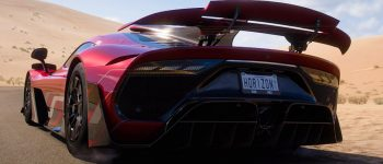 Forza Horizon 5 Sah Jadi Game yang Paling Dinanti Versi E3 Awards 2021!