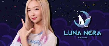 Luna Nera Esports Datangkan Sherlin Tsu, Tanding Perdana di Playoff UniPin Ladies Series!