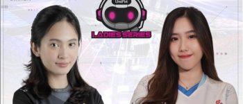 Ladies Series: Epic Comeback, RRQ Mika Sukses Lolos ke Upper Bracket!