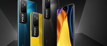 Ini Dia 6 Alasan Kenapa Poco M3 Pro 5G Lebih Baik dari iPhone!