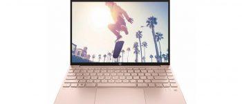 HP Pavilion Aero 13, Laptop Super Ringan Dengan Prosesor AMD!
