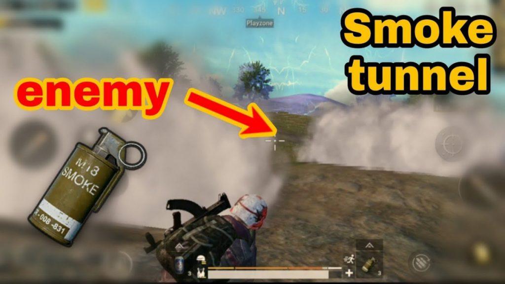 smoke-grenade
