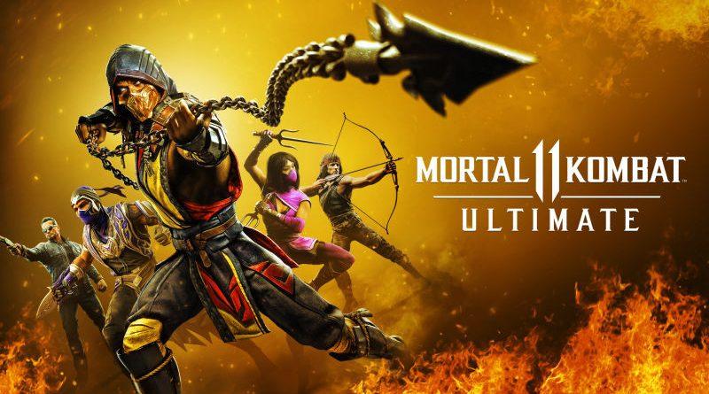 upstation-Laku Keras, Game Mortal Kombat 11 Terjual 12 Juta Kopi!
