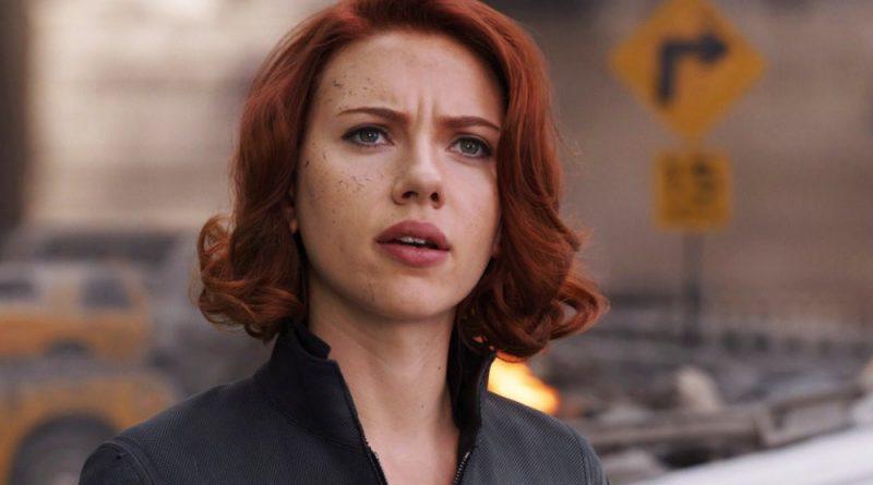 upstation-Scarlett Johansson Tuntut Disney+ Karena Black Widow, Apa Penyebabnya?
