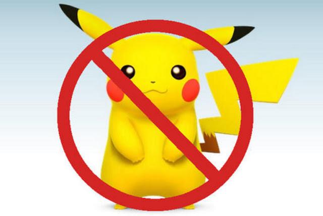 Menuai Banyak Kontroversi, Ini Dia Alasan Kenapa Pokemon Dikatakan Sesat