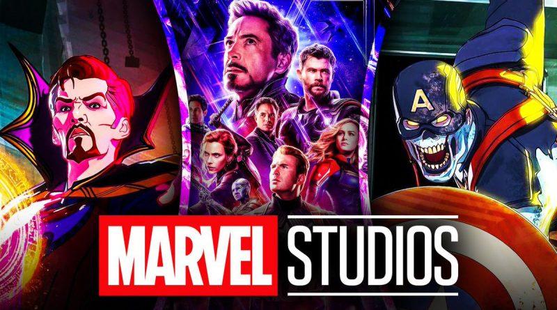 Usai What If...?, Marvel Akan Rilis Seri Animasi Lain