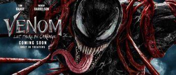 Ditunda Lagi, Venom 2: Let There Be Carnage Baru Tayang Tahun 2022!
