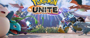 [REVIEW] Pokemon Unite, Ini Baru Game MOBA yang Beda!