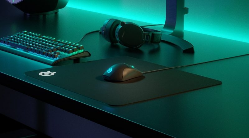 mouse pad gaming