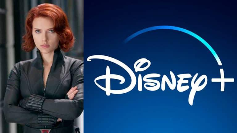 Scarlett Johansson & Disney Berdamai Soal Lawsuit Black Widow