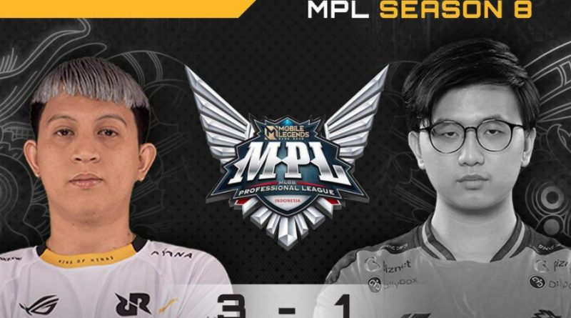 upstation-Playoff MPL ID Season 8 Hari 3: RRQ Hoshi Lolos ke Grand Final!