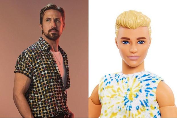 Ryan Gosling Akan Perankan Ken di Film 'Barbie' Milik Warner Bros